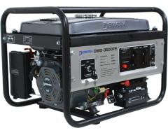 Бензиновый генератор Demark DMG 3500 FE