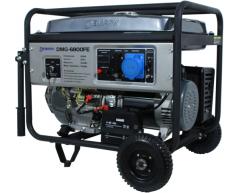 Бензиновый генератор Demark DMG 6800 FE