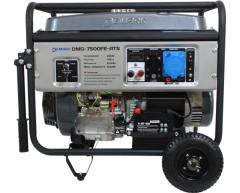Бензиновый генератор Demark DMG 7500 FE ATS