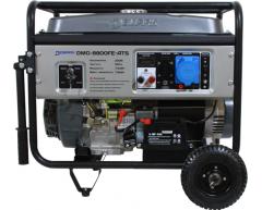 Бензиновый генератор Demark DMG 8800 FE ATS