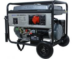 Бензиновый генератор Demark DMG 8800 FE-3