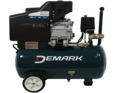 Компрессор масляный Demark DM 2524