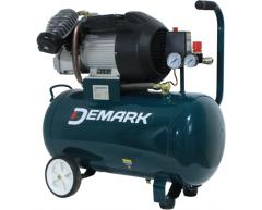 Компрессор масляный Demark DM 3050