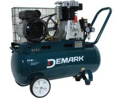 Компрессор масляный Demark DM 3055