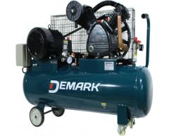 Компрессор масляный Demark DM 3075 V