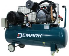 Компрессор масляный Demark DM 5105 V