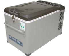 Холодильник автомобильный Sawafuji Engel MT 35 FG3