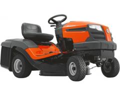 Садовый трактор Husqvarna TC 130
