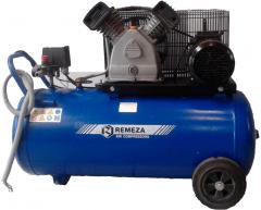 Компрессор масляный Remeza СБ4/С-200 LB 30 3.0 кВт