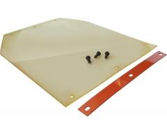 Коврик полиуретановый Grost 101659 для VH 60/VH 60 C