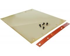 Коврик полиуретановый Grost 108837 для VH 80 C
