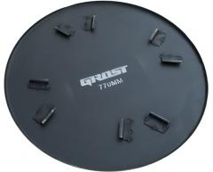 Диск затирочный Grost 103170 для ZMD 750