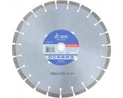Диск алмазный универсальный TSS 207465