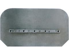 Комплект лопастей Masalta 203.2x406.4 мм для MT 42