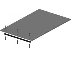 Коврик резиновый Сплитстоун для VS 244/VS 245/VS 246