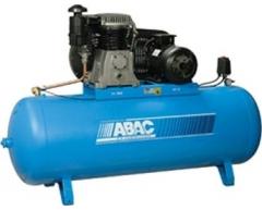 Компрессор масляный Abac B6000/500 FT7.5 (15 бар)
