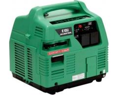 Инверторный бензиновый генератор Hitachi E 10 U