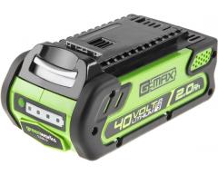 Аккумулятор Greenworks G 40 B2
