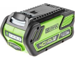 Аккумулятор Greenworks G 40 B4