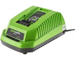 Зарядное устройство Greenworks G 40 C