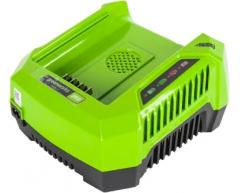 Зарядное устройство Greenworks G 80 C