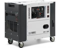 Дизельный генератор Daewoo DDAE 10000 SE