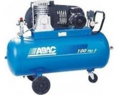 Компрессор масляный Abac B5900B/100 CT5.5 V400 ITALIA