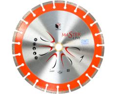 Диск алмазный универсальный Diam Master Line 000497