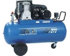 Компрессор масляный Abac B5900B/270 CT5.5 V400 SUPRA