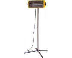 Тепловая пушка электрическая инфракрасная Master HALL 1500