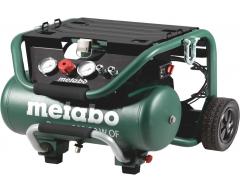 Компрессор безмасляный Metabo Power 280-20 W OF