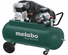 Компрессор масляный Metabo Mega 350-100 W