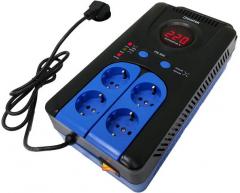 Стабилизатор напряжения электронный Suntek PR 500 ВА