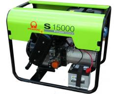 Дизельный генератор Pramac S 15000