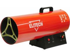 Тепловая пушка газовая Elitech ТП 30 ГБ
