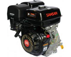 Бензиновый двигатель Samsan 190 F (зимний)
