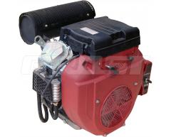 Бензиновый двигатель Grost GX 620 (V тип)