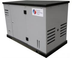 Газовый генератор REG GG 10-380 S