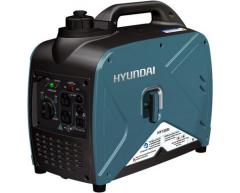 Инверторный бензиновый генератор Hyundai HY 125 Si