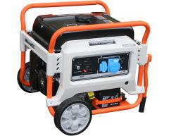 Бензиновый генератор Zongshen XB 7000 E