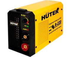 Сварочный инвертор Huter R 220