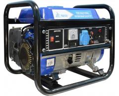 Бензиновый генератор TSS SGG 1000 L