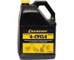 Масло минеральное Champion 952821