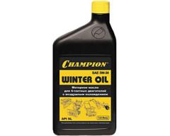 Масло минеральное Champion 952811