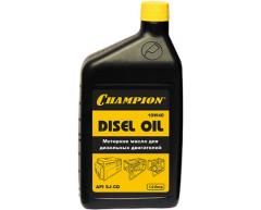 Масло минеральное Champion 952819