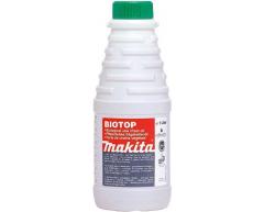 Масло для смазки цепей Makita 980408610