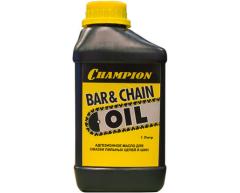Масло для смазки цепей Champion 952824