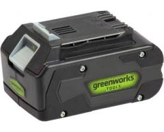 Аккумулятор Greenworks G 24 B4
