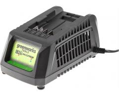 Зарядное устройство Greenworks G 24 C