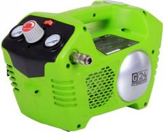 Аккумуляторный компрессор Greenworks G 24 AC